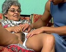 Sex Granny Only